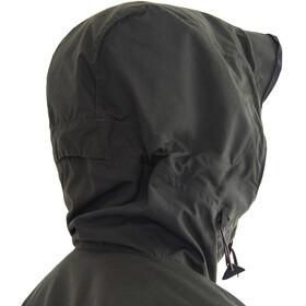 Klättermusen M's Einride Jacket Charcoal